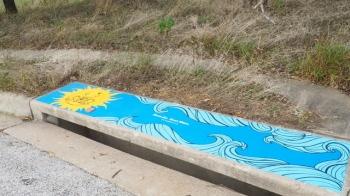 Fresh Art. Fresh Water. project