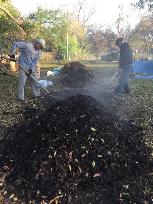Composting GordonW